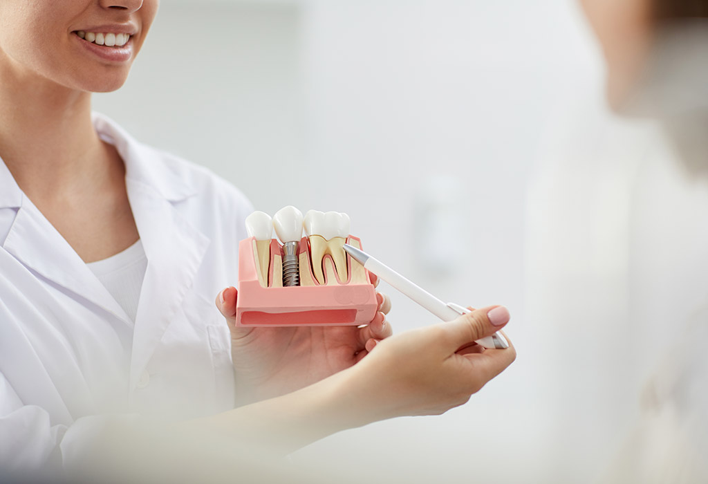 implantólogo dental en Sabadell
